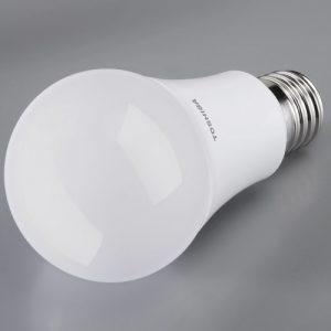 Żarówki LED E27 TOSHIBA 60W/10W A60 Wide