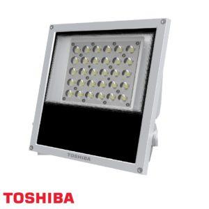 Naświetlacz LED TOSHIBA Canopy 65W 90° 5000K