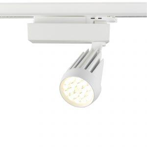 TOSHIBA LED Neoaccent Tracklight 1200 32W Biały