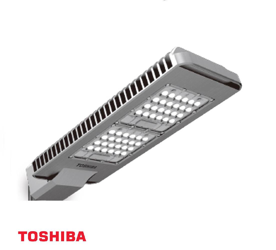 Oprawa Uliczna Led 80w Toshiba Street Light 5000k