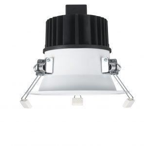 Oprawy downlight LED Toshiba Pack omni 18W