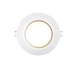 Downlight LED Toshiba Pack omni mini 2; 5,7W ADJ