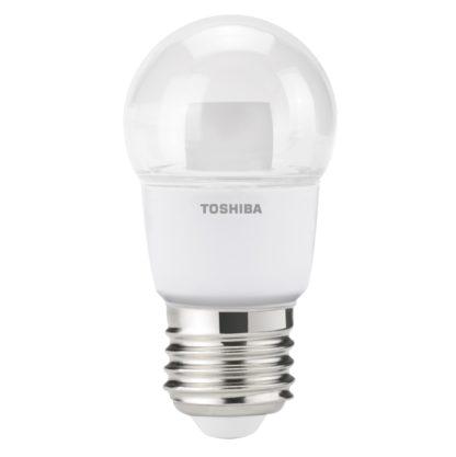 żarówki led ściemnialne Toshiba