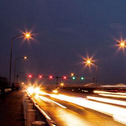 Oprawy drogowe LED