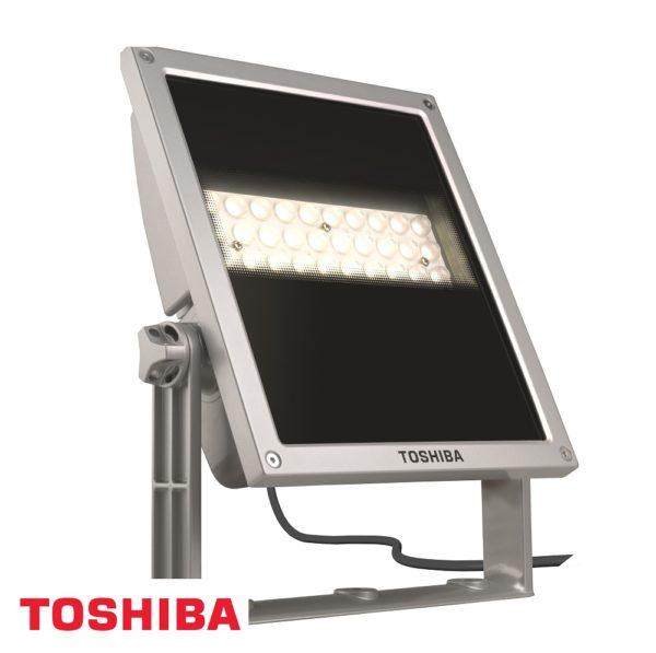 Naświetlacz Led Toshiba Floodlight 30W 3000K 58° X 127° zdjęcie numer 1