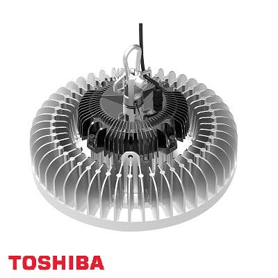 Oprawa Przemysłowa Led High Bay Toshiba 100W 60° zdjęcie numer 2