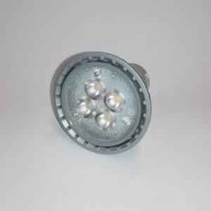 Żarówka GU10 LED TOSHIBA 35W/3,5W 25° 2700K