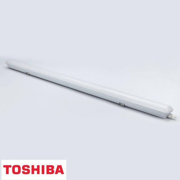 Lampa Hermetyczna Led Toshiba 40W, 4000K zdjęcie numer 1