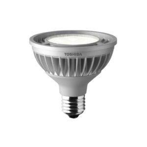 Żarówka LED PAR30 TOSHIBA 16W/75W E27 6500K 23°
