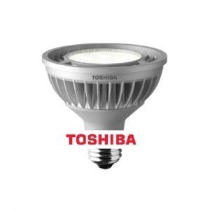 Żarówka LED PAR30 TOSHIBA 16W/75W E27 6500K 32°