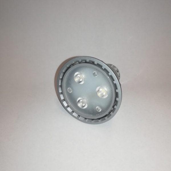 Żarówka Led Gu10 Toshiba 20W/3,8W 40° 3000K zdjęcie numer 2