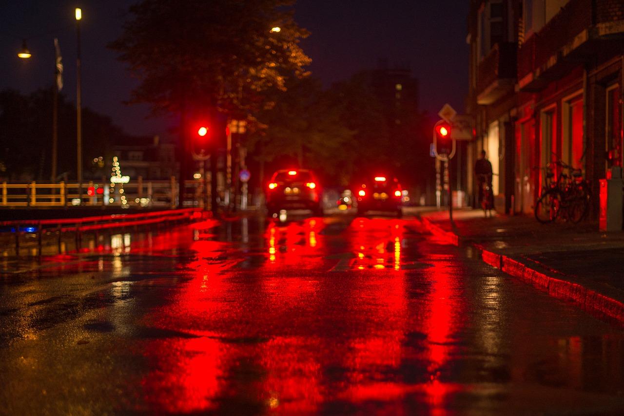 systemy inteligentnego sterowania oświetleniem ulicznym